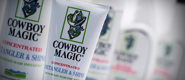 About Cowboy Magic