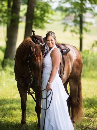 Cowboy Magic Testimonial Tara Evans