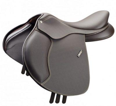 sleek saddle