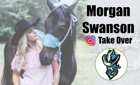 Morgan Swanson Instagram Takeover